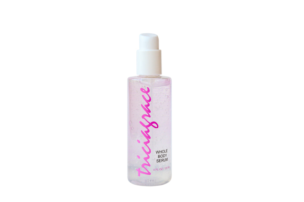 A Whole Body Serum by Tricia Grace - Tricia Grace