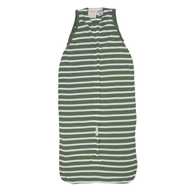 3 Seasons Sleeping Bag | Fern Stripe - 3 -24 months