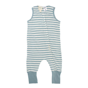 3 Seasons Sleeping Suit - Tide