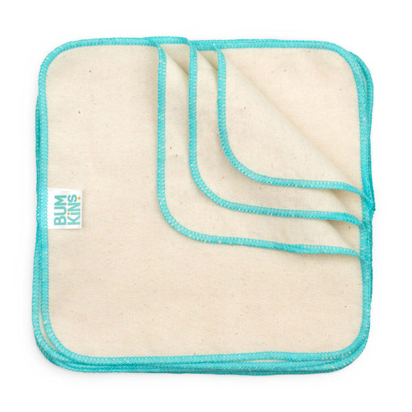 Reusable Baby Wipes 12pk