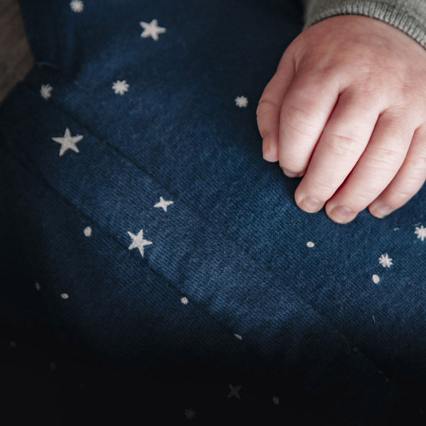 3 Seasons Sleeping Suit - Tekapo Stars