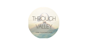 """Through The Valley"" by Cierra BlessedNDa House"