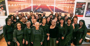 """Healing"" by The Brooklyn Interdenominational Choir (UNAVAILABLE) Contact This Artist About Having Their Music Placed In Our Online Store!"