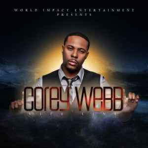 """I Got A Praise"" by Corey Webb (UNAVAILABLE) Contact This Artist About Having Their Music Placed In Our Online Store!"