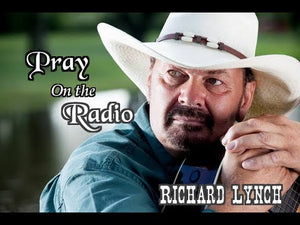 """Pray On The Radio"" by Richard Lynch (UNAVAILABLE) Contact This Artist About Having Their Music Placed In Our Online Store!"