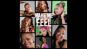 """Make Me Feel"" by Netra (UNAVAILABLE) Contact This Artist About Having Their Music Placed In Our Online Store!"