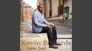 """How Great is Our God"" by Kevin Edwards"