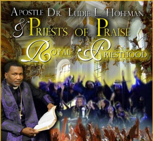 """Living Sacrifice"" by Priest of Praise MP3"