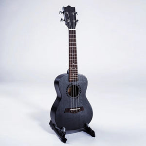 Portable fashion concert 23 inch Mahogany Soprano Ukulele Guitar Sapele 4 Strings Hawaiian Guitar Musical Instruments