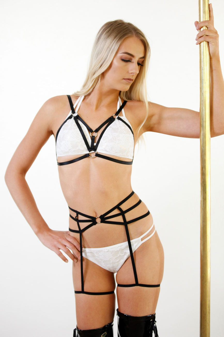 Exotic Harness