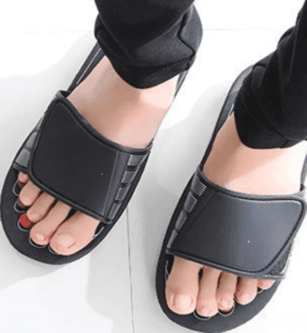 Image of Acupressure Slippers