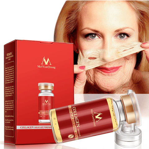 Image of Anti Wrinkle Serum