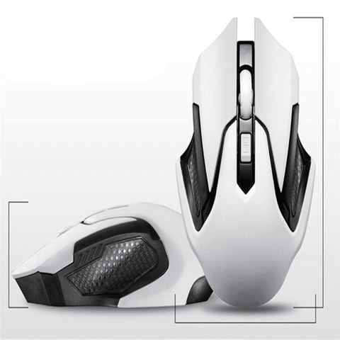 3200DPI Wireless Gaming Optical Mouse