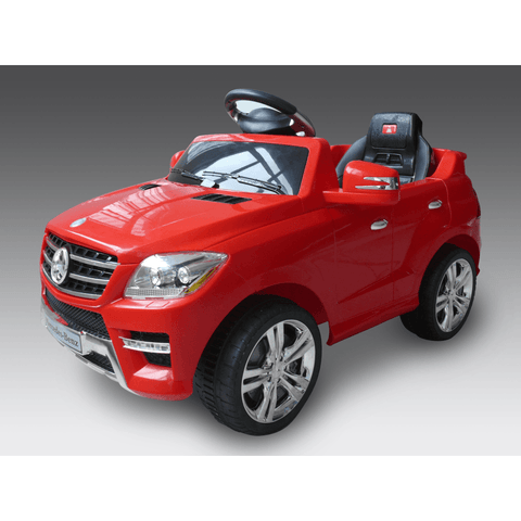 Image of Mercedes ML-350 6v