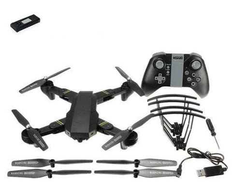 Image of Drone With HD Camera