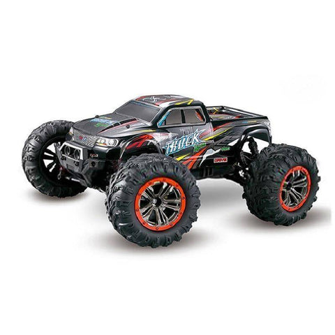 Image of RC Racing Truck