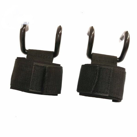 Image of Weight Lifting Hooks