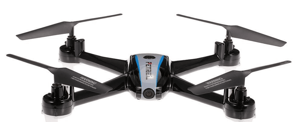 6-Axis Gyro WIFI Quadcopter