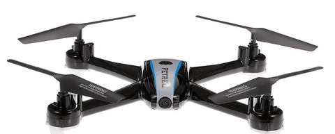 Image of 6-Axis Gyro WIFI Quadcopter