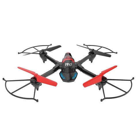 Image of 3 in 1 Transforming RC Drone
