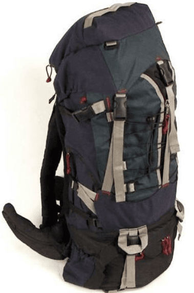 7000ci Internal Frame Waterproof Backpack