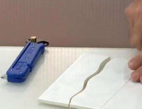 Image of Multi-function Glass Tile Cutter Knife