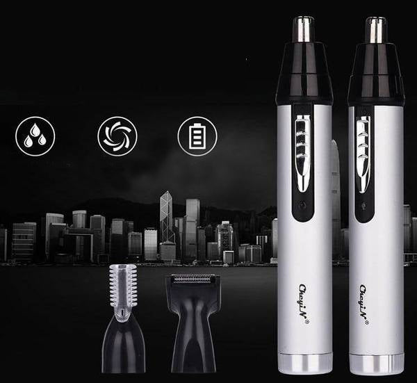 3 in 1 Electric Nose Hair Trimmer