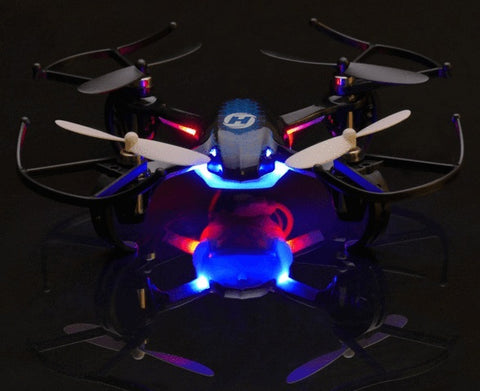 Image of 3D Flip Mini RC Helicopter Drone