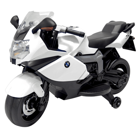 Image of BMW Motorcycle 12V