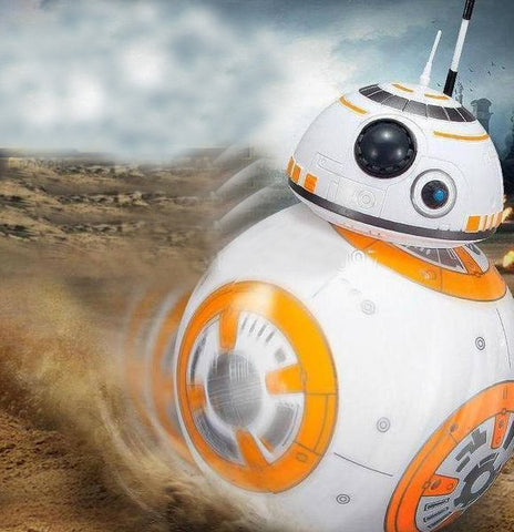 Image of BB-8 Remote Control Droid