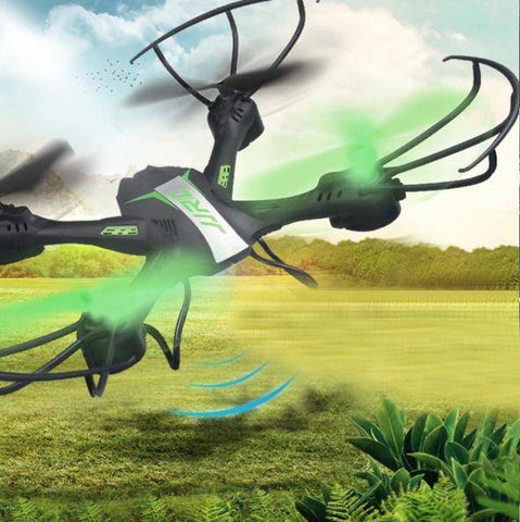 Image of 360 degree Headless Quadcopter Drone