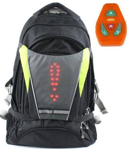 Image of Remote Control Signal Light Vest Indicator