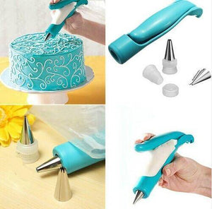 Icing Piping Nozzle Set