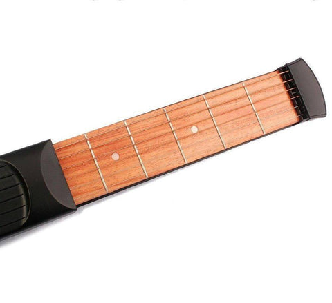 Image of Pocket Acoustic Guitar Practice Tool
