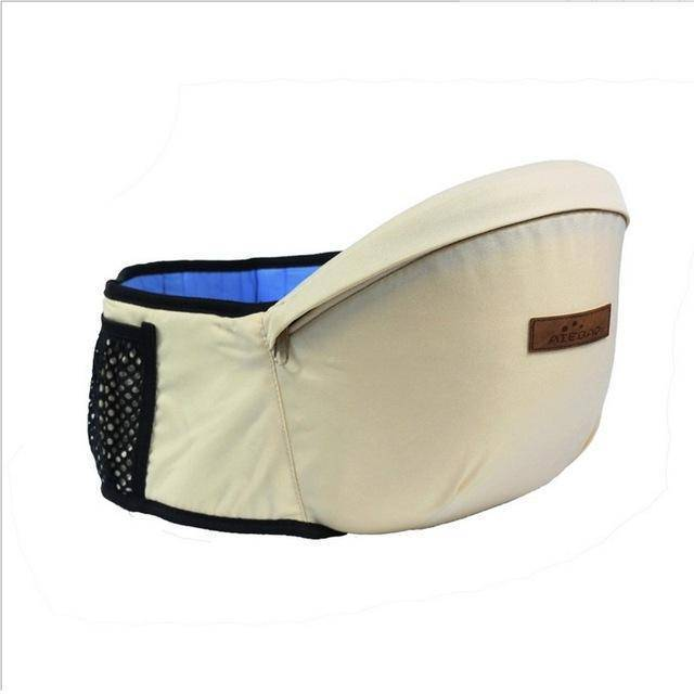 New Design Kangaroo Hipseat Carrier Infant Baby