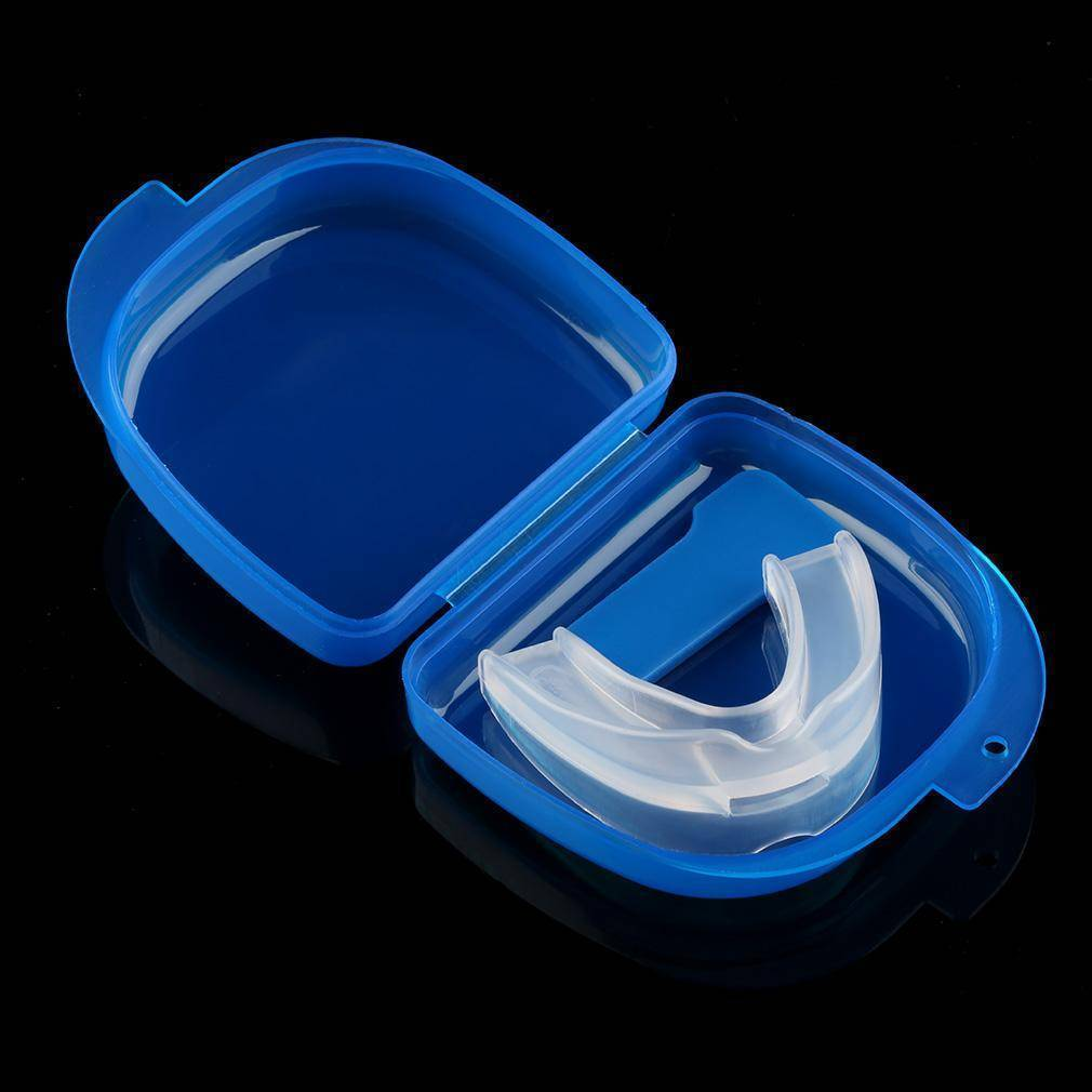 Anti Snoring Mouthpiece