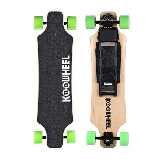 Koowheel Electric Skateboard