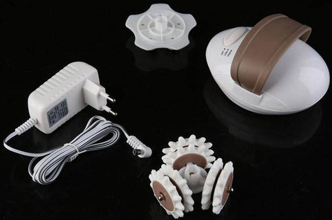 Image of Electric Full Body Massager and Fat Burner