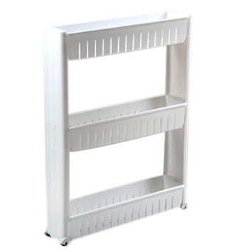 Image of Multi-Purpose Shelf w/ Removable Wheels