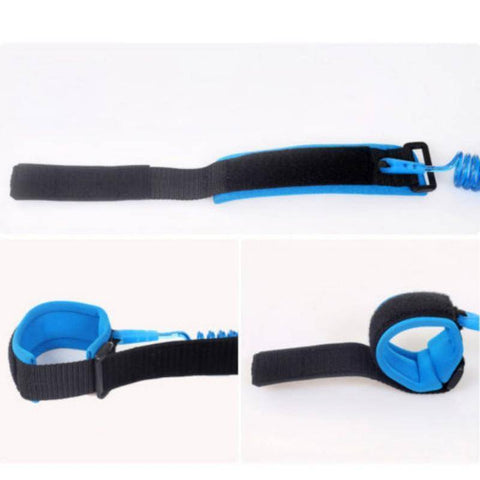 Image of Toddler Safety Leash Hand Belt