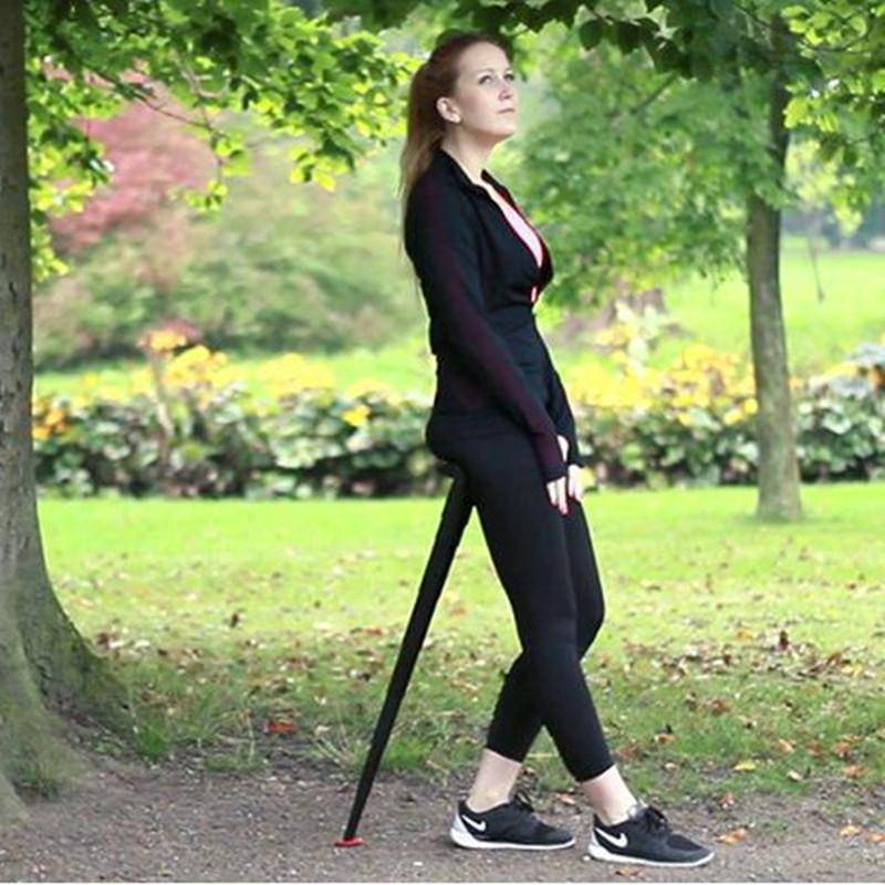 Portable Standing Chair - Sitpack