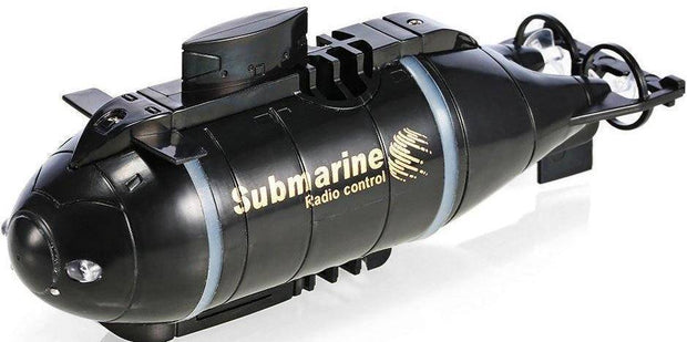 RC Remote Control Mini Submarine Simulation