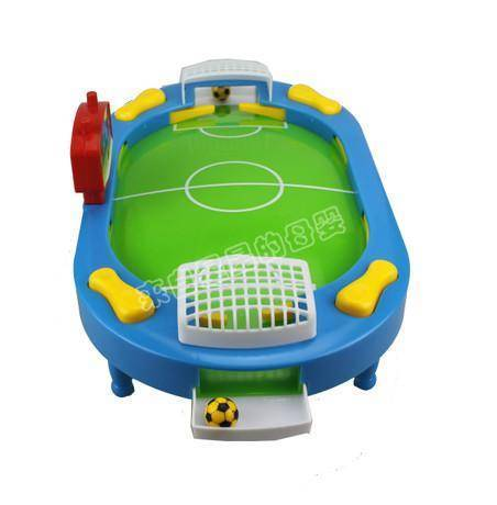 Image of Tabletop Shoot Soccer Game
