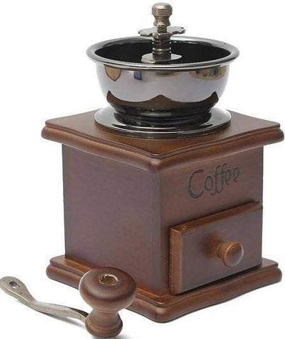 Image of Coffee Bean Grinder