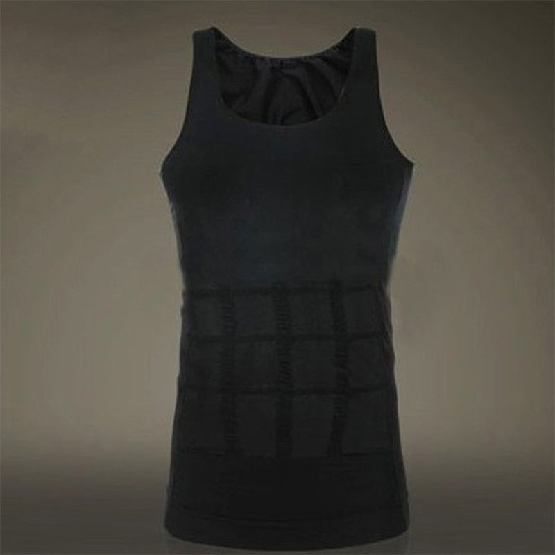 Men Slimming Underwear Body Shaper