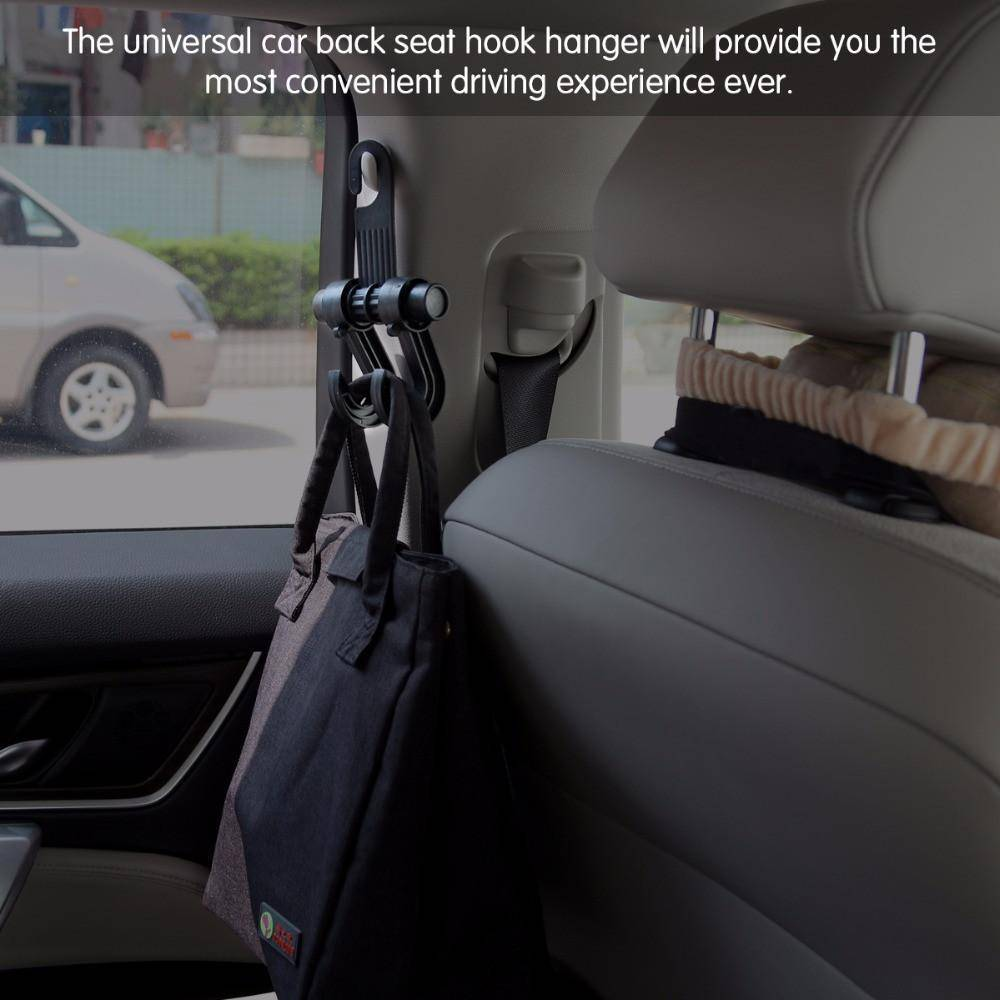 Car Umbrella and Bag Hanger