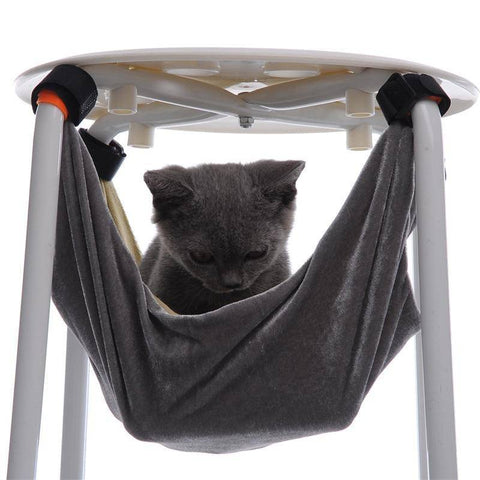 Image of Hanging Hammock For Cats