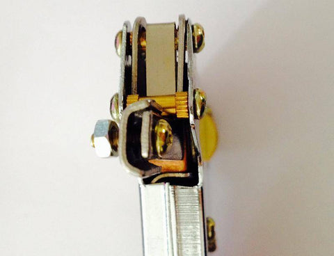 Image of LOCKSMITH GUN
