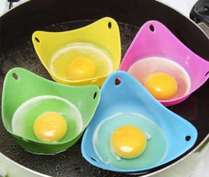 Egg Poaching Cups