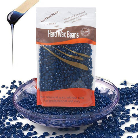 Image of Dark Pearl Wax - Hair Removal Beans